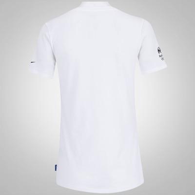 Camiseta Nike Rio2016 - Feminina