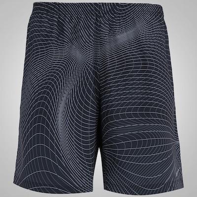 Bermuda Nike Printed Distance 7 - Masculina