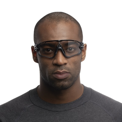Óculos de Sol Oakley Jawbreaker Photochromic - Masculino