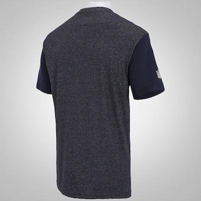 Camiseta New Era New England Patriots 08 NFL Team - Masculina