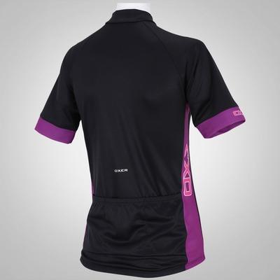 Camisa de Ciclismo Oxer Spin - Feminina