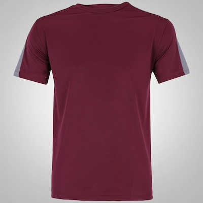 Camiseta Oxer Bicolor Domin - Masculina