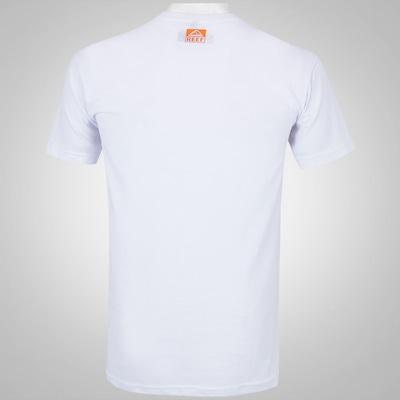 Camiseta Reef Silk Issues - Masculina
