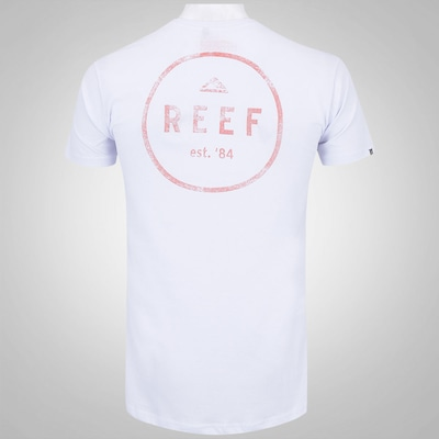 Camiseta Reef Silk Colorep - Masculina