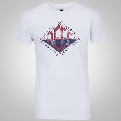 Camiseta Reef Silk Mirar - Masculina