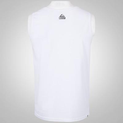 Camiseta Regata Reef Watercolor - Masculina