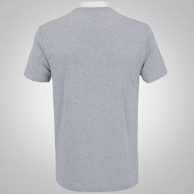 Camiseta Volcom Silk Say When - Masculina