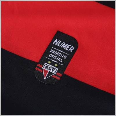 Camisa do Atlético-GO I 2016 Numer - Masculina