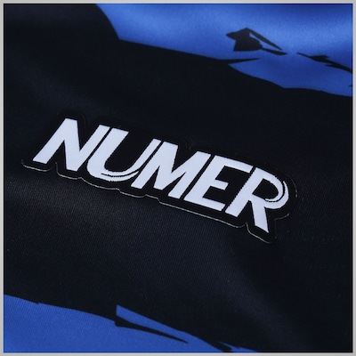 Camisa de Goleiro do Atlético-GO I 2016 Numer - Masculina