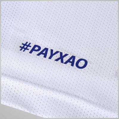 Camisa do Paysandu II nº7 2016 Lobo - Masculina
