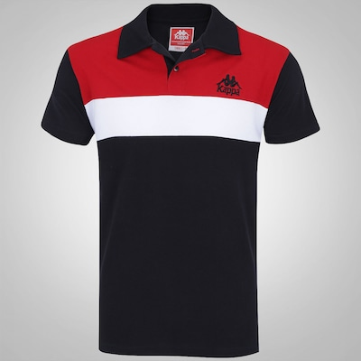Camisa Polo Kappa Authentic Swell - Masculina