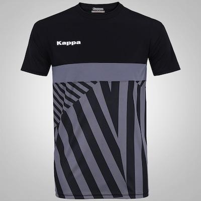 Camisa Kappa Force - Masculina
