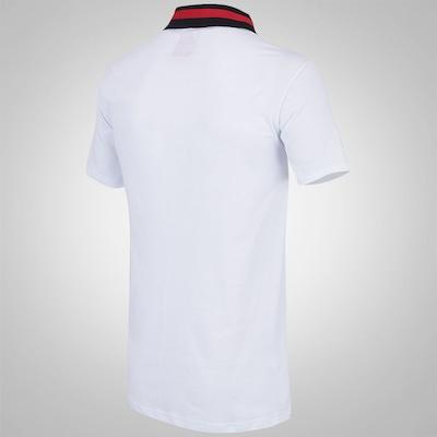 Camisa Polo Kappa Milano AW 1989 - Masculina