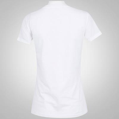 Camiseta Puma Logo Fill - Feminina