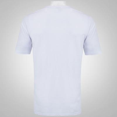 Camiseta Volcom Silk Bolt Script - Masculina