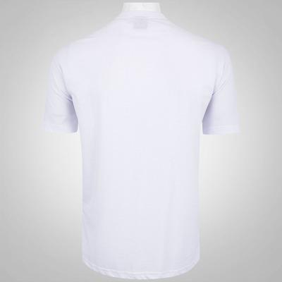 Camiseta Volcom Silk Skrolius - Masculina