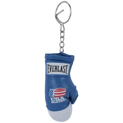 Chaveiro Mini Luva de Boxe Everlast USA