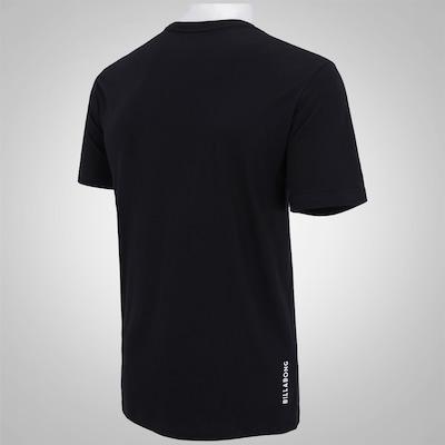 Camiseta Billabong Shown - Masculina