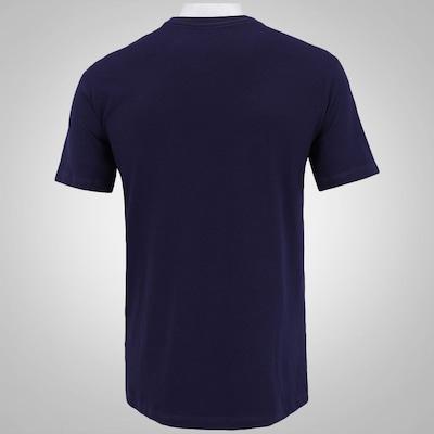 Camiseta Billabong Backwash - Masculina