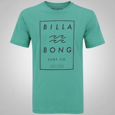 Camiseta Billabong Foster - Masculina