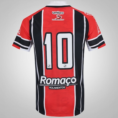 Camisa do Joinville I 2016 Umbro - Masculina