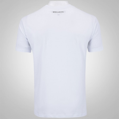 Camiseta Billabong Terrarium - Masculina
