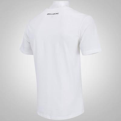 Camiseta Billabong Contrary - Masculina