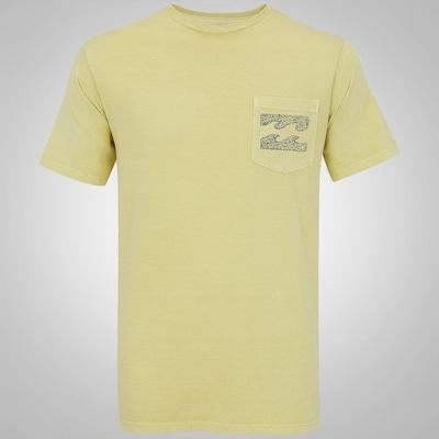 Camiseta Billabong Hang Dead - Masculina