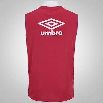 Camisa Regata de Treino Náutico 2015 Umbro - Masculina