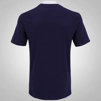 Camiseta Element Pack Logo - Masculina