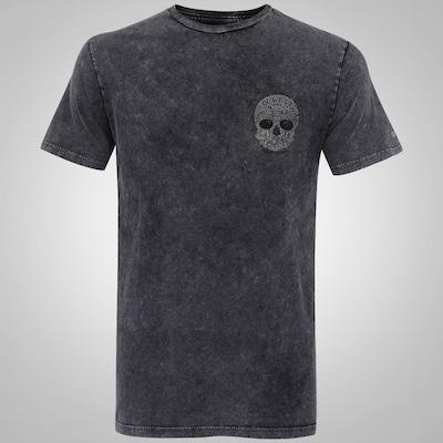 Camiseta Element Caboom - Masculina