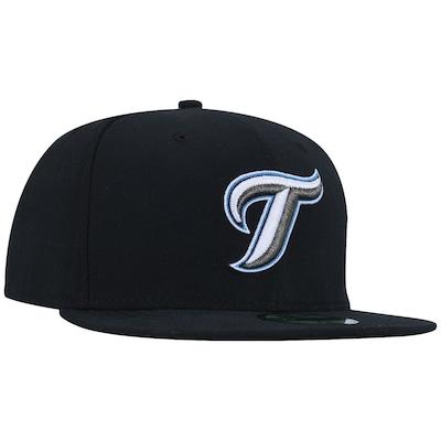 Boné Aba Reta New Era Toronto Blue Jays MLB - Fechado - Adulto
