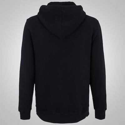 Blusão com Capuz Element Pack - Masculino