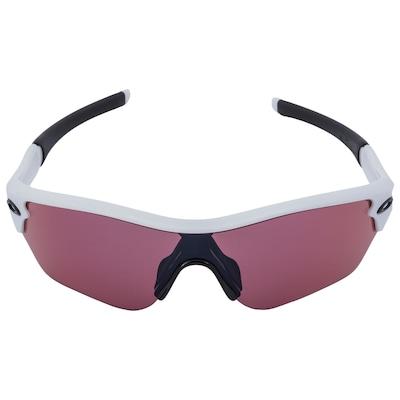 Óculos de Sol Oakley Radar Edge Iridium - Unissex!
