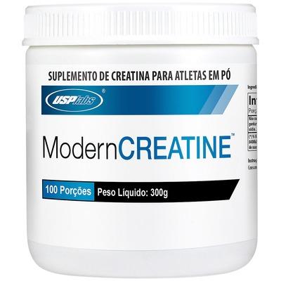 Creatina USP Lab Modern Creatine - 300g