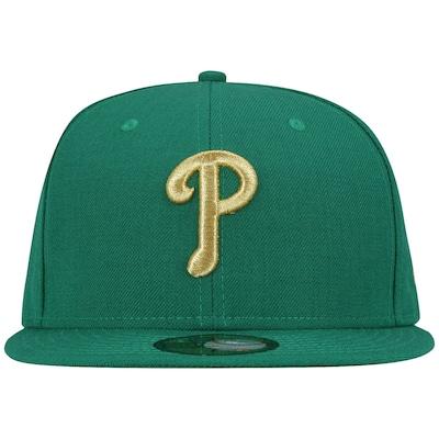 Boné Aba Reta New Era Philadelphia Phillies - Fechado - Adulto