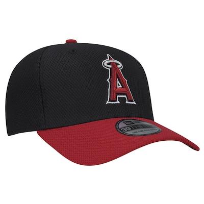 Boné New Era Los Angeles Angels MLB - Fechado - Adulto