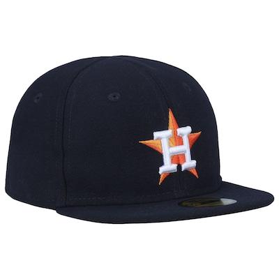Boné Aba Reta New Era Houston Astros MLB - Fechado - Infantil