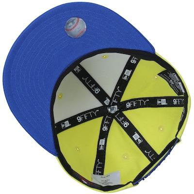Boné Aba Reta New Era 9FIFTY New York Yankees MLB - Snapback - Infantil