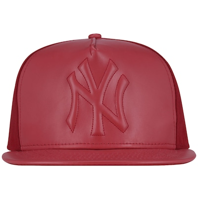 Boné Aba Reta New Era 9FIFTY A-Frame New York Yankees MLB - Strapback - Adulto