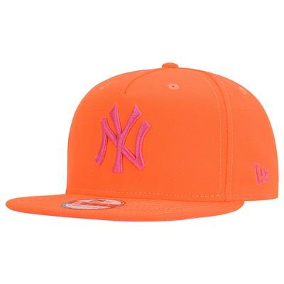 Boné Aba Reta New Era New York Yankees MLB - Snapback - Adulto