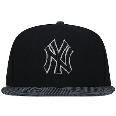 Boné Aba Reta New Era New York Yankees MLB - Fechado - Adulto