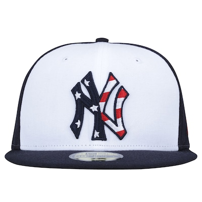 Boné Aba Reta New Era New York Yankees MLB - Fechado - Adulto