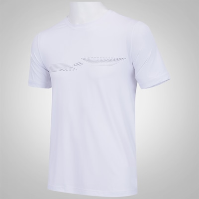 Camiseta Olympikus Perform Estampada - Masculina