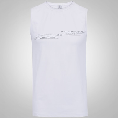 Camiseta Regata Olympikus Perform Estampada - Masculina