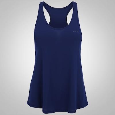 Camiseta Regata Fila Light - Feminina