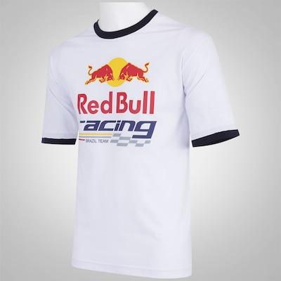 Camiseta Red Bull RBR Racing SC Logo Details - Masculina