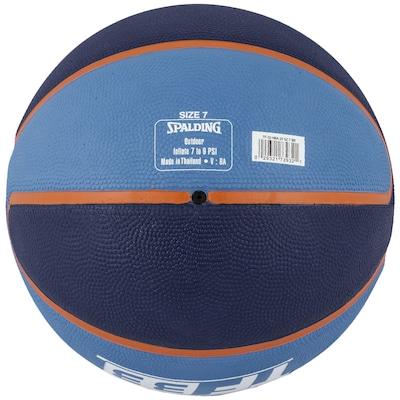 Bola de Basquete Spalding NBA 3X Series