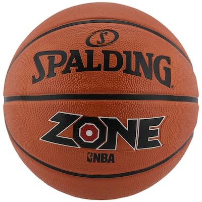 Bola de Basquete Spalding NBA Zone SZ -7