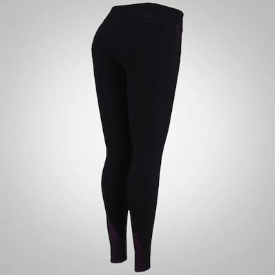 Calça Legging Olympikus Bloom - Feminina